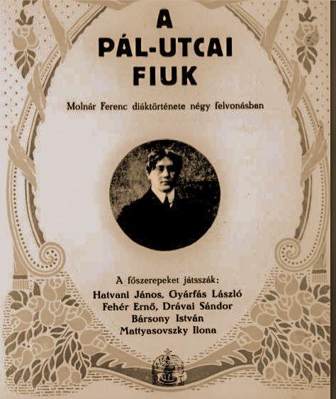 A PL UTCAI FIK 1917